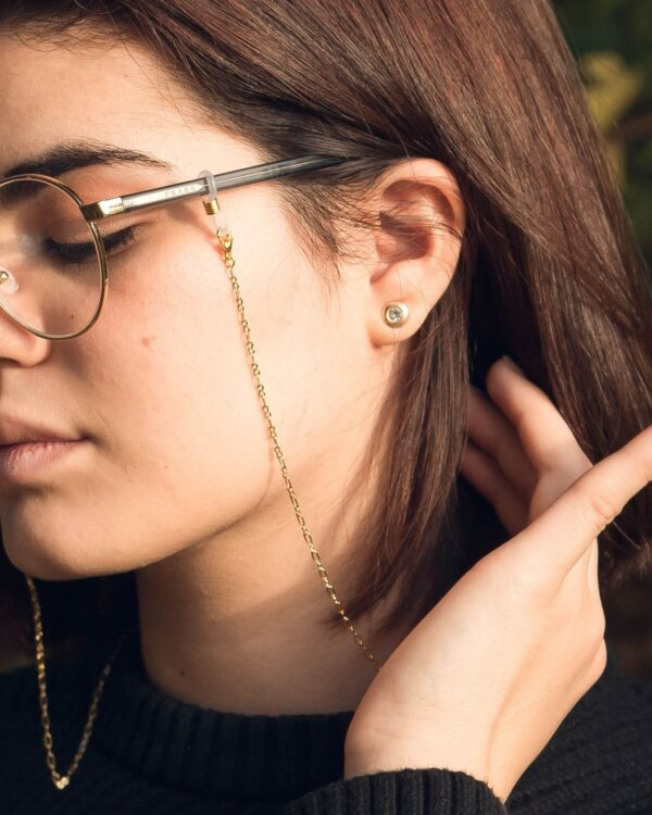 chaine de lunettes artémis