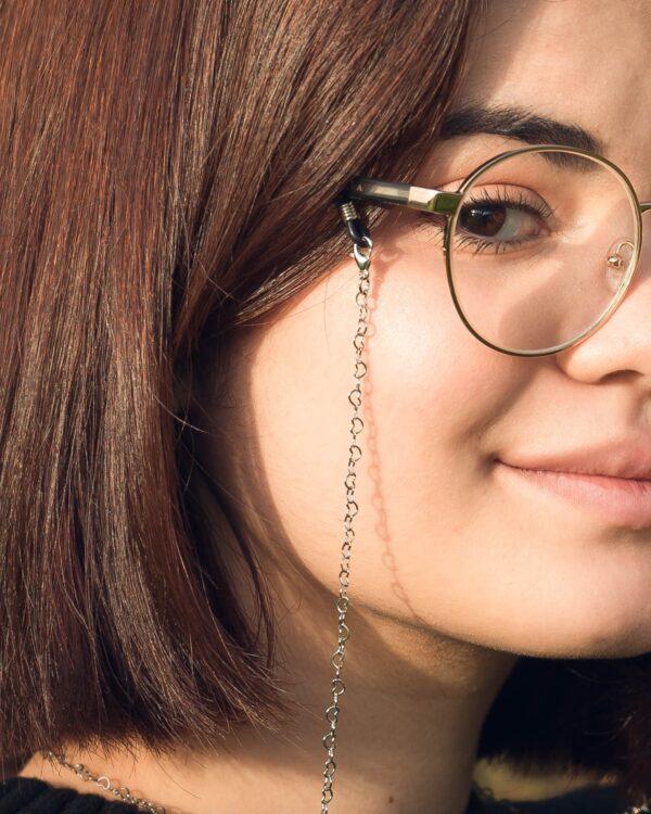 Chaine de lunettes Venise