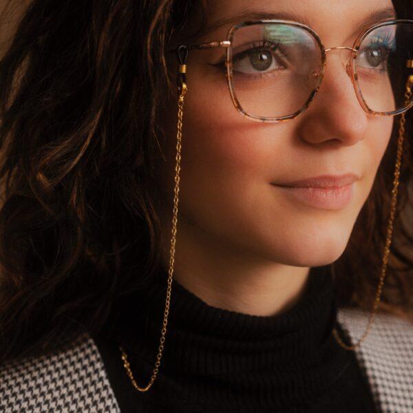 Chaine de lunettes Sirius
